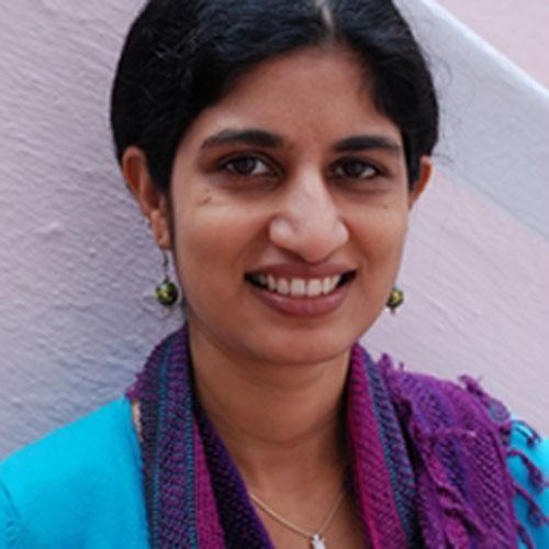 Dr Jyotsna Belliappa