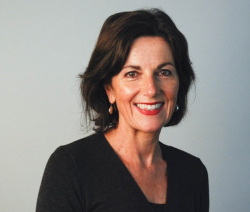 Prof. Helen Lochhead is Dean - Faculty of Built Environment at the University of New South Wales, Sydney.