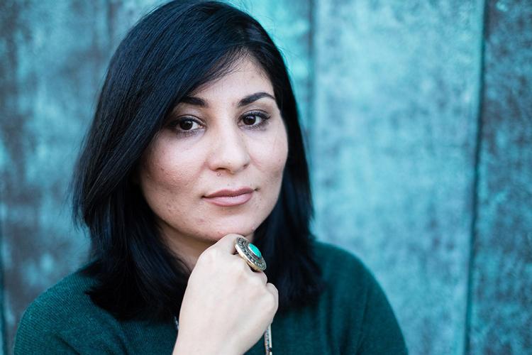 Robina Aryubwal