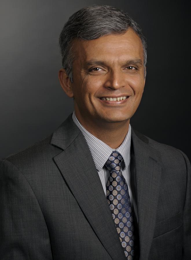 Santanam Raghu
