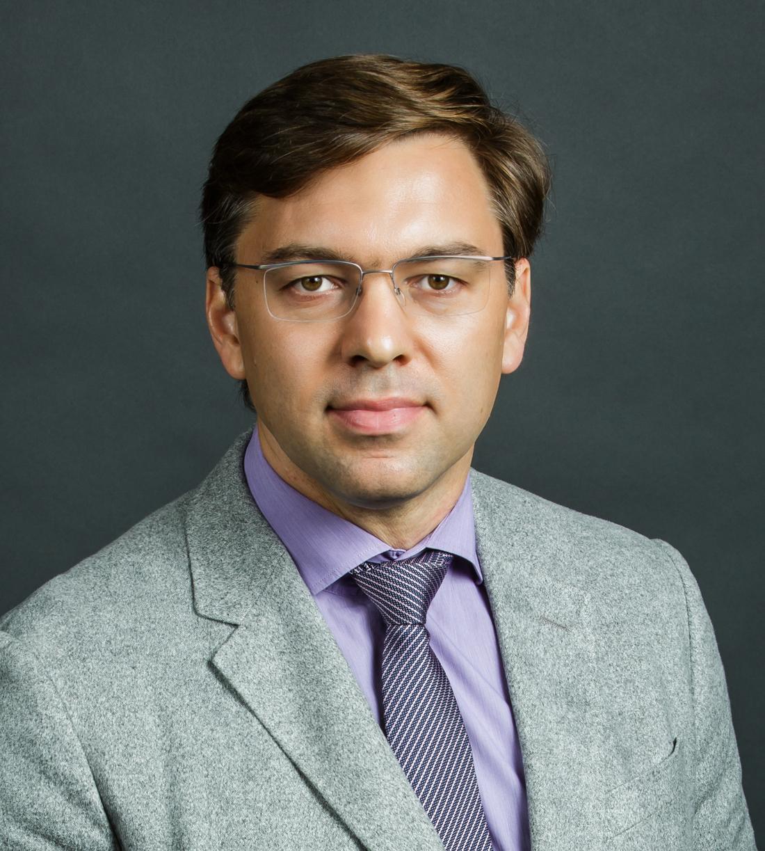 Dr Serguei Netessine