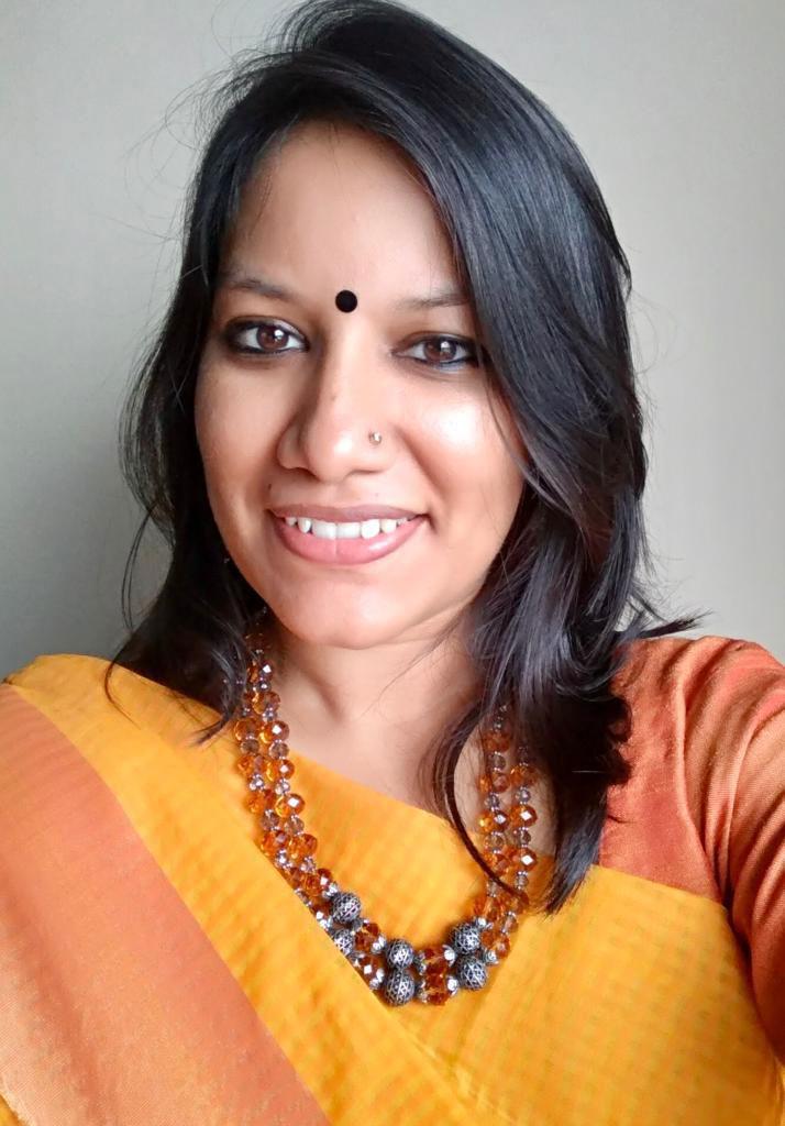 Shoma Chakravarty