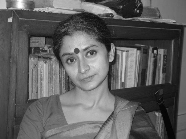 Srirupa Prasad