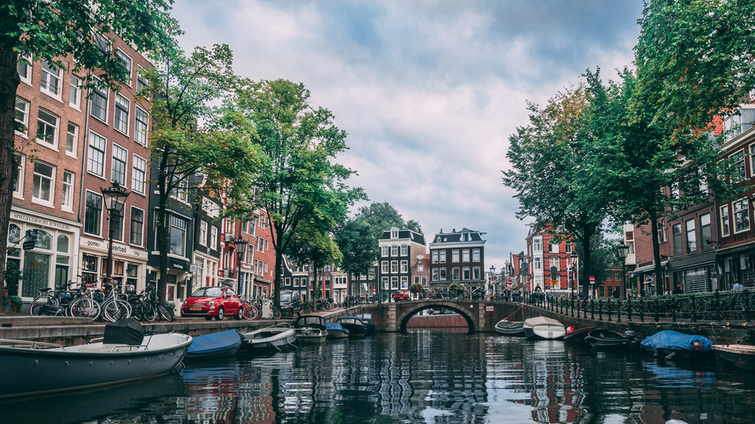 Housing shortages in The Netherlands