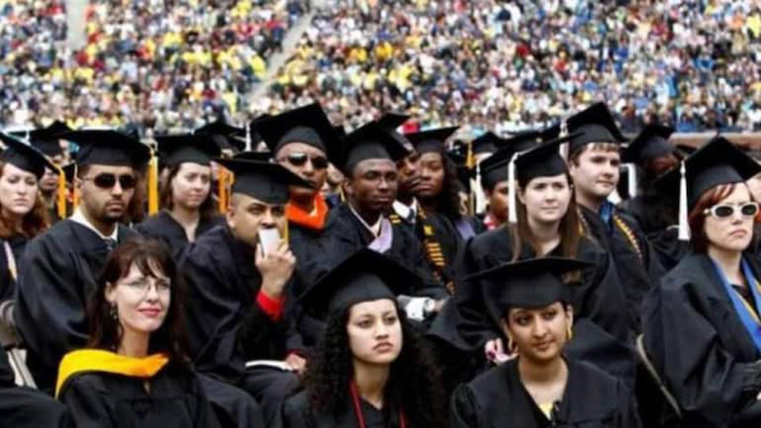 IIE Open Doors 2020: US hosts 1 million students