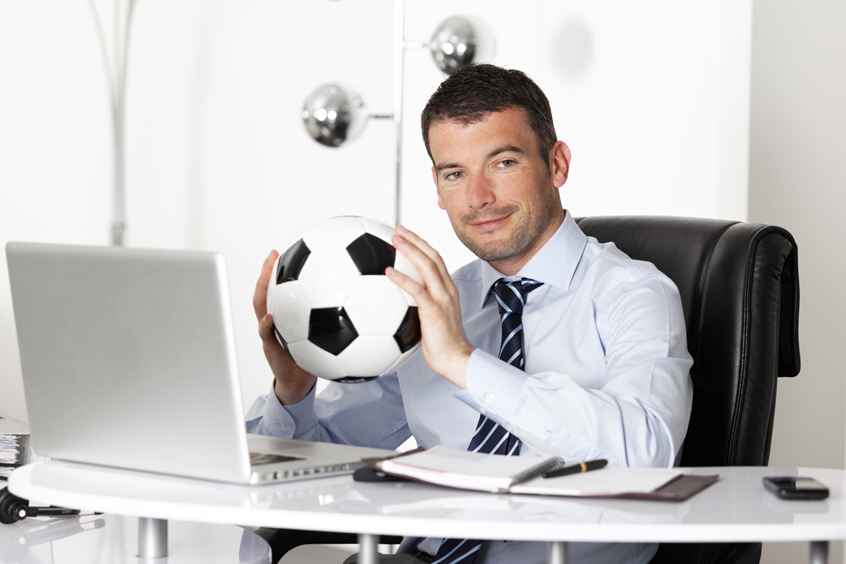 Why Sports Management is gaining momentum