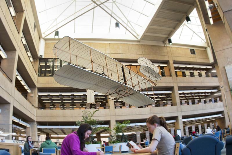 Wright State University, Ohio, US