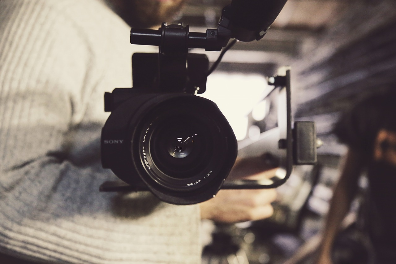 foto How to Become a Documentary Film Maker