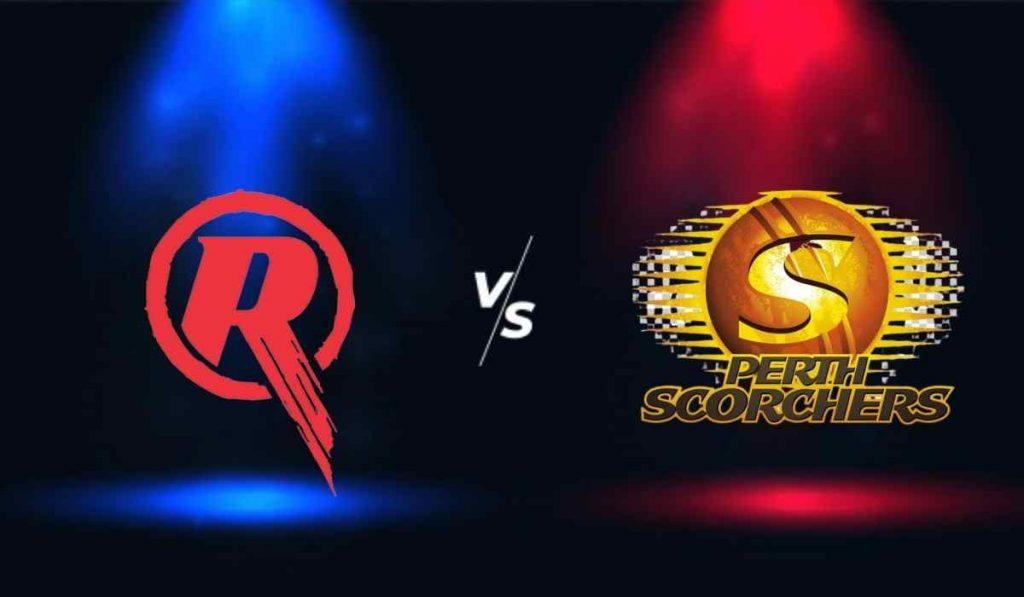 REN vs SCO Dream11 Team