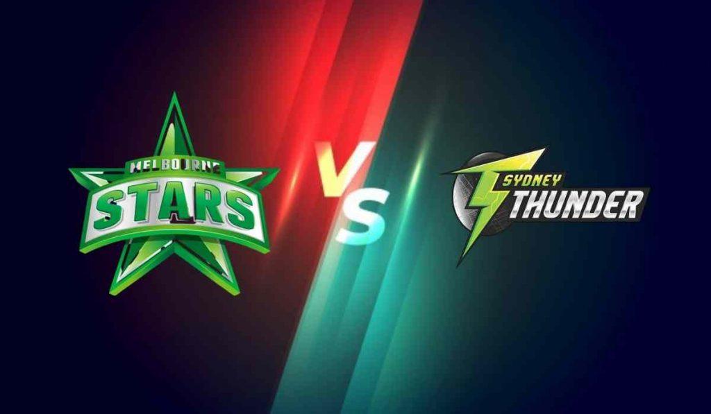 STA vs THU Dream11 Team