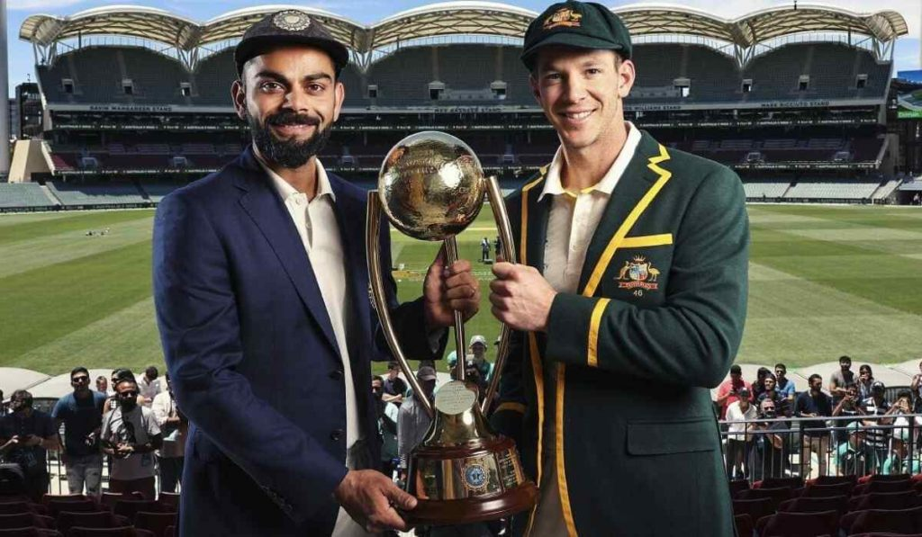 AUS vs IND Test series statistical preview : Records Kohli, Smith, Pujara and Warner can break in the Border-Gavaskar Trophy