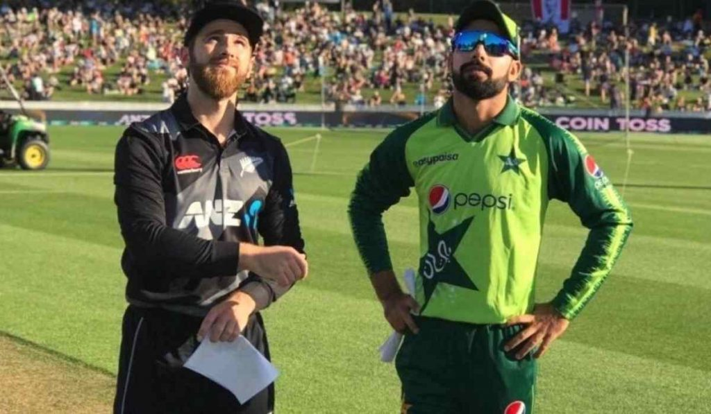 NZ vs PAK Dream11 Team