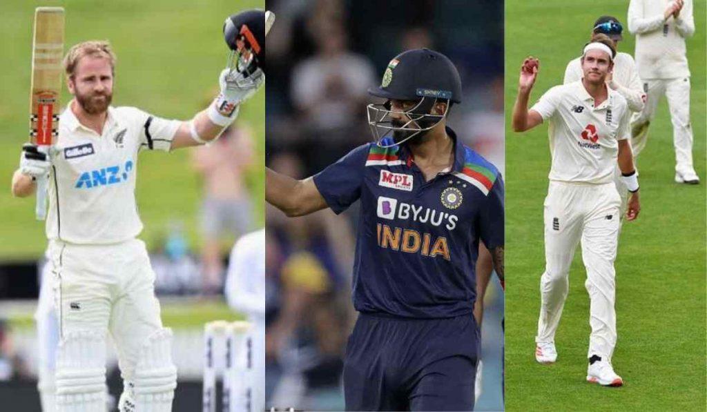 2020 Rewind : Cricket Team of the Year 2020