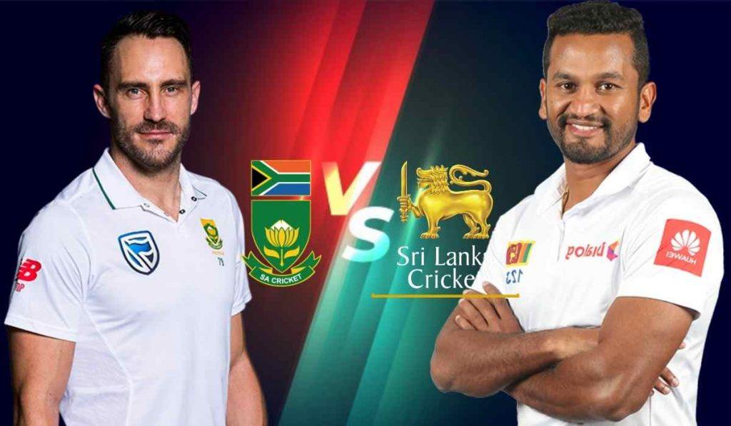 SA vs SL Dream11 Team Prediction