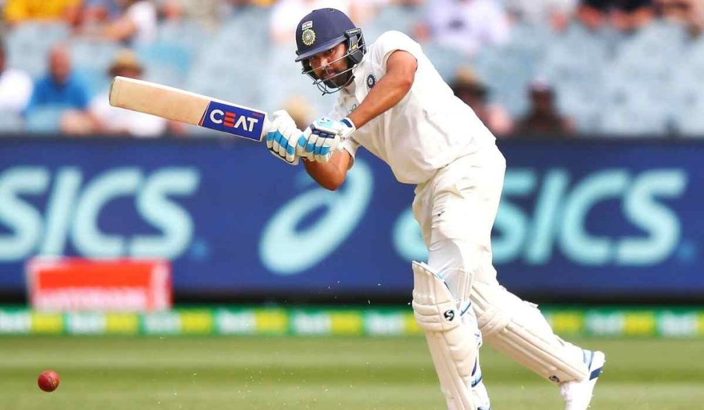 Rohit Sharma to open in 3rd Test at SCG, Mayank to miss out !