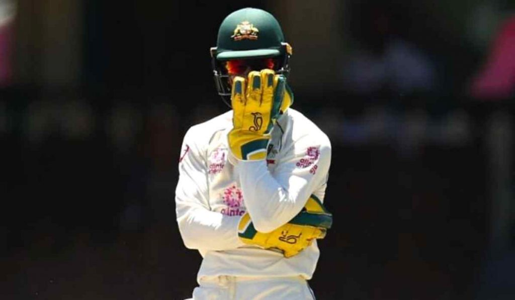 Tim Paine publicly apologizes for his behavior during Sydney Test