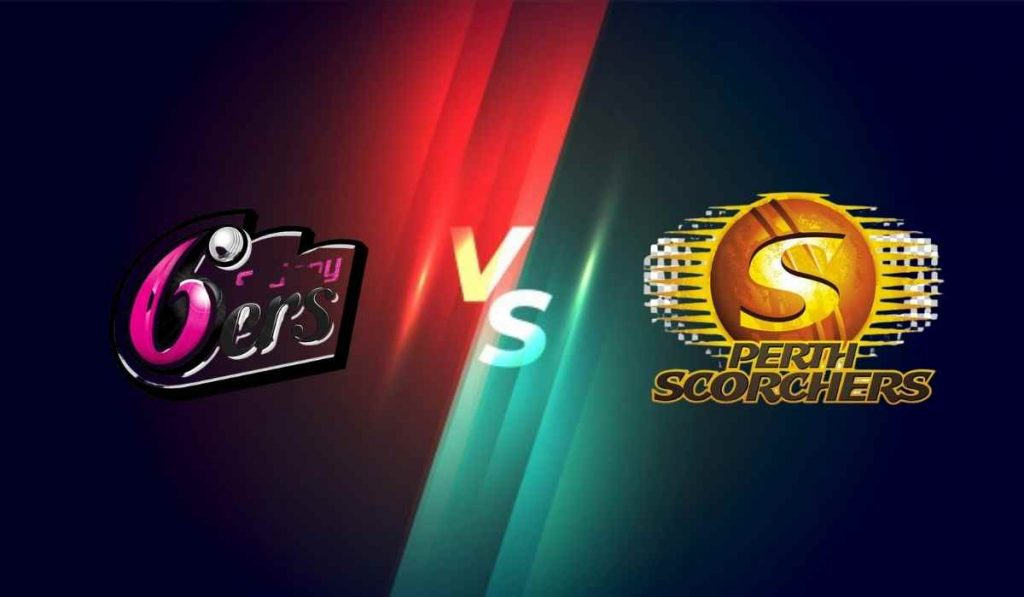 SIX vs SCO Dream11 Team