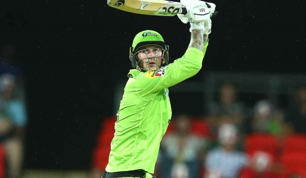 5 BBL stars from this season who could get a good deal in the IPL Auction