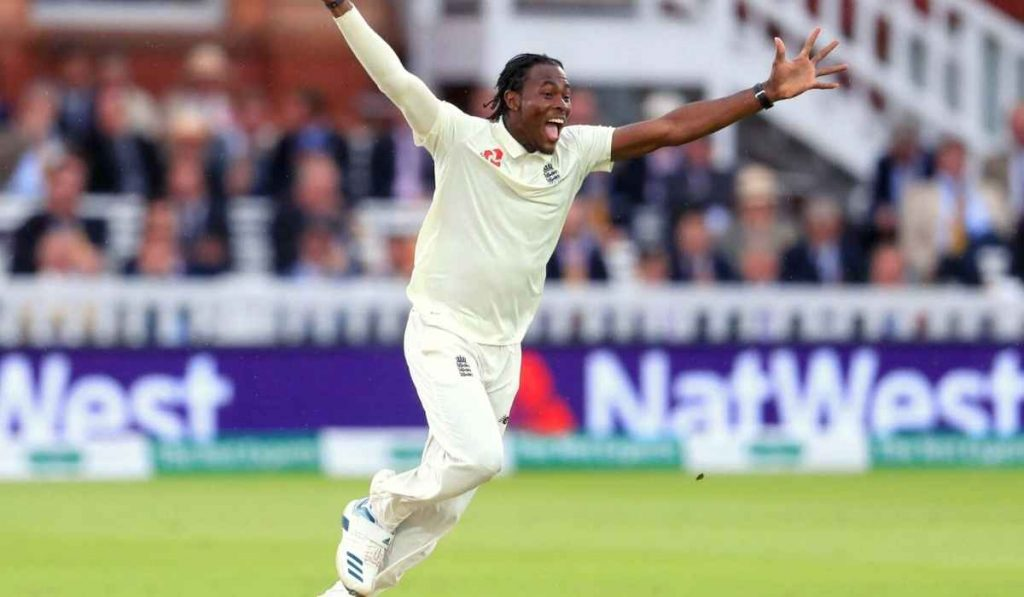 Jofra Archer calls Chennai pitch the worst he has ever seen