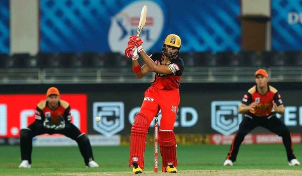 I had self doubts but RCB backed me a lot says Devdutt Padikkal