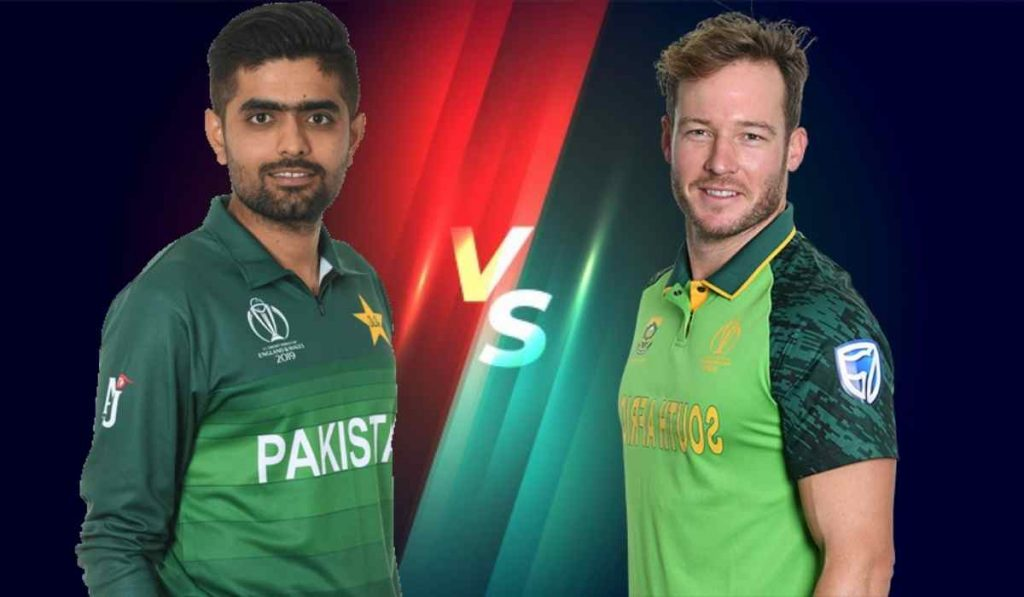 PAK vs SA 2nd T20 Dream11 Team Prediction