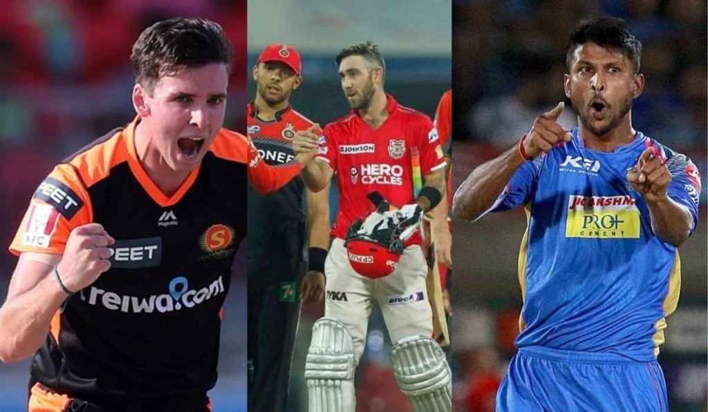 Five most surprisingly expensive buys in the IPL 2021 Auction