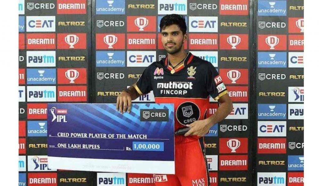 IPL 2021 : Ideal Playing 11 of Royal Challengers Bangalore (RCB)