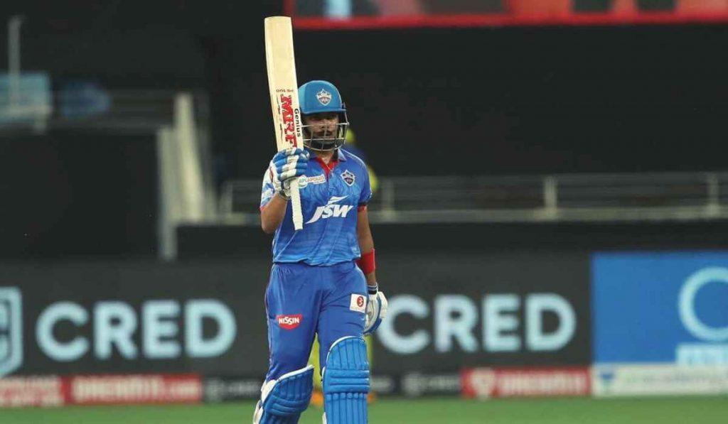 IPL 2021 : Ideal Playing 11 of Delhi Capitals (DC)