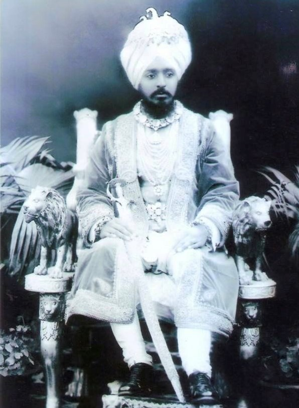 Maharaja Ripudaman Singh