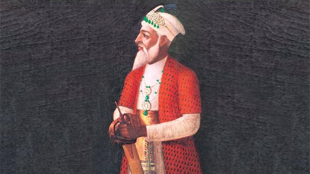 Mir Qamar-ud-Din