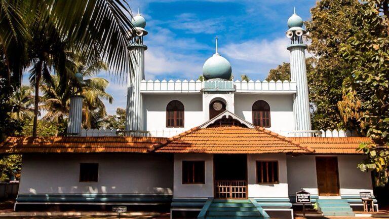 India's Earliest Mosque