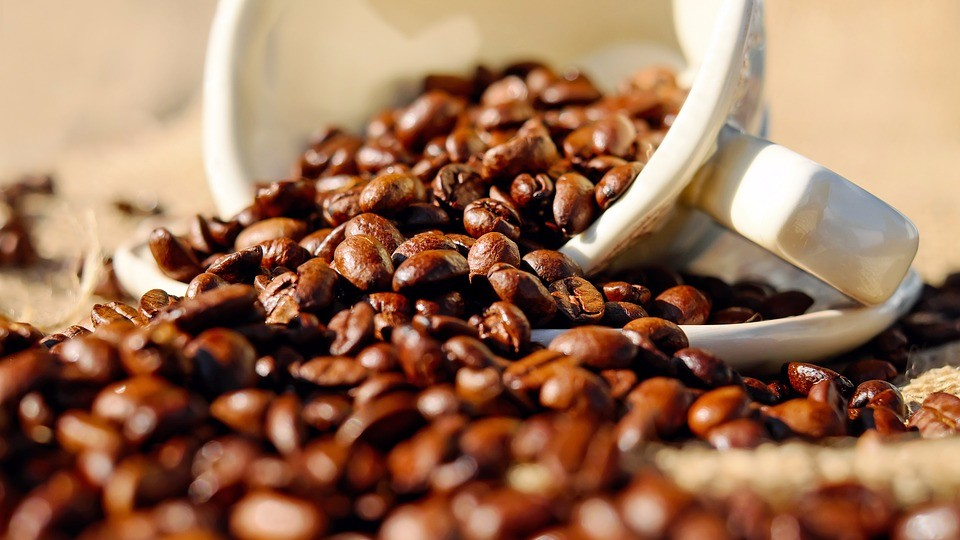 The Curious Case of Coffee