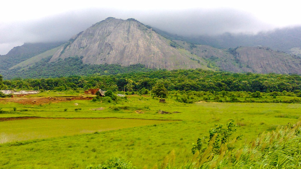 Palakkad Gap: Piece of the Puzzle