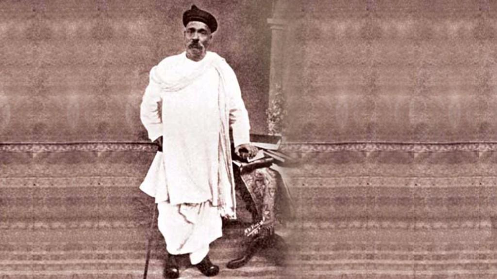 Bal Gangadhar Tilak- popularizing the Ganesha Utsav in the 1890