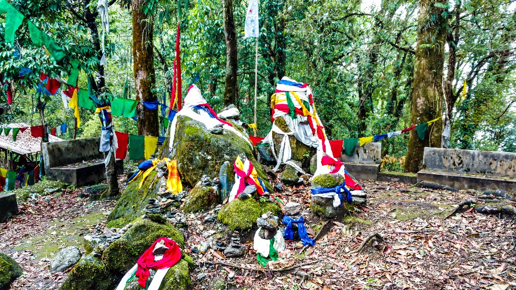 Kabi- Longtsok: Sikkim's Symbol of Brotherhood