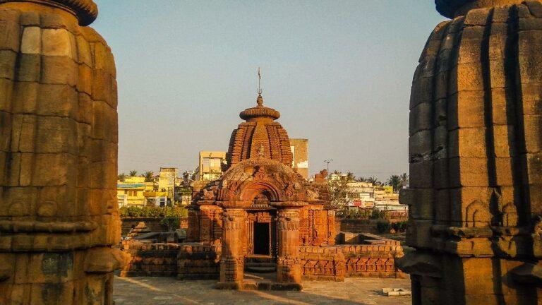 Mukteswar: A Temple of Salvation