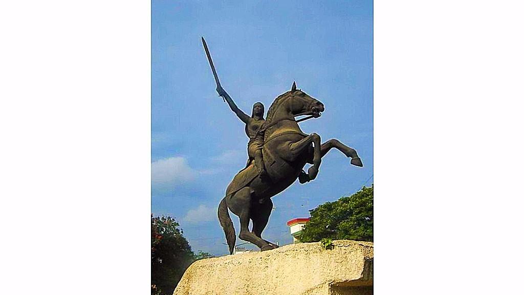 Tarabai: Saving the Maratha Empire