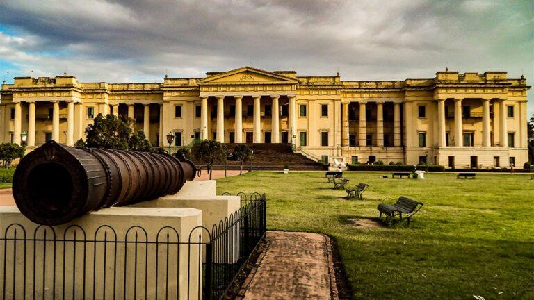 Murshidabad's Palace of Illusions