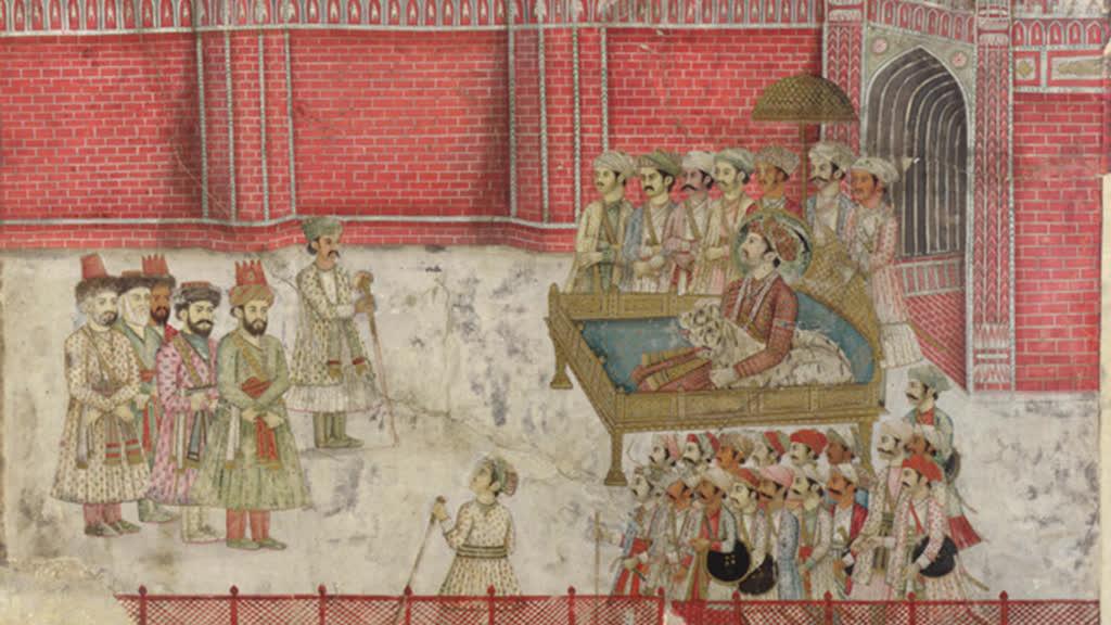 Nawab of Lucknow