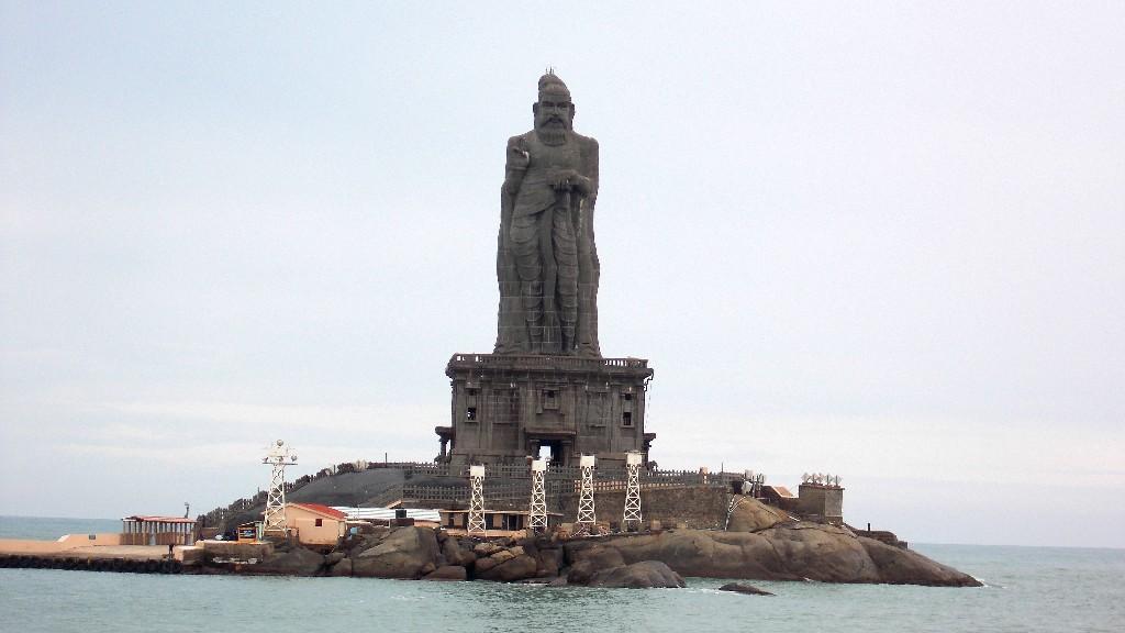 The Saint Who Speaks Across Time