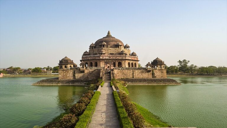Sher Shah Suri's Lasting Legacy