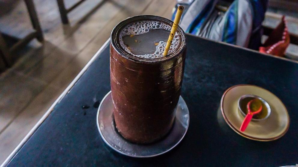Chhang: The Beer of the Himalayas