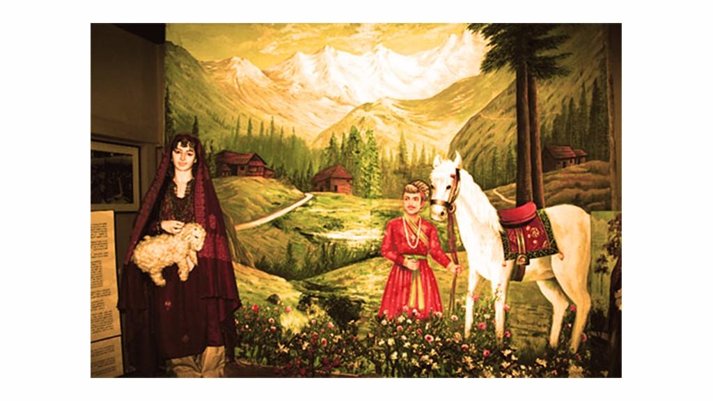 Habba Khatoon: Kashmir's Poet Queen