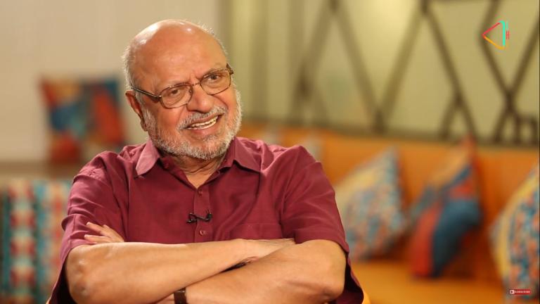 Shyam Benegal: Making of 'Bharat Ek Khoj'