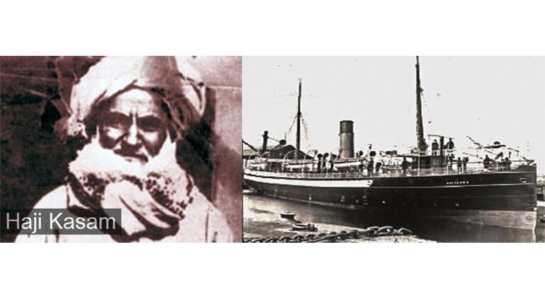 Disaster at Sea: SS Vaitarna – India's Forgotten 'Titanic'