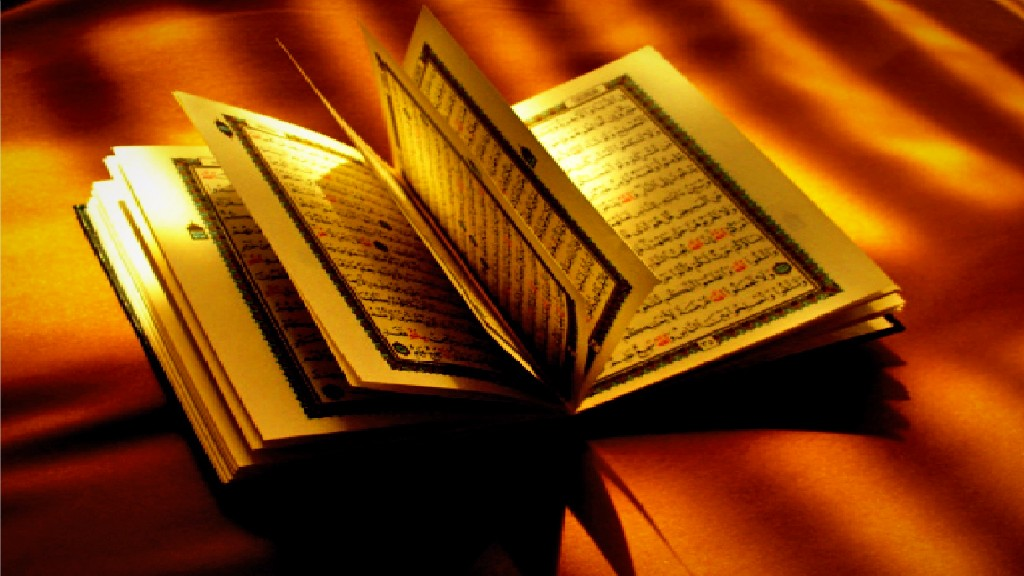 India's Famous Qurans