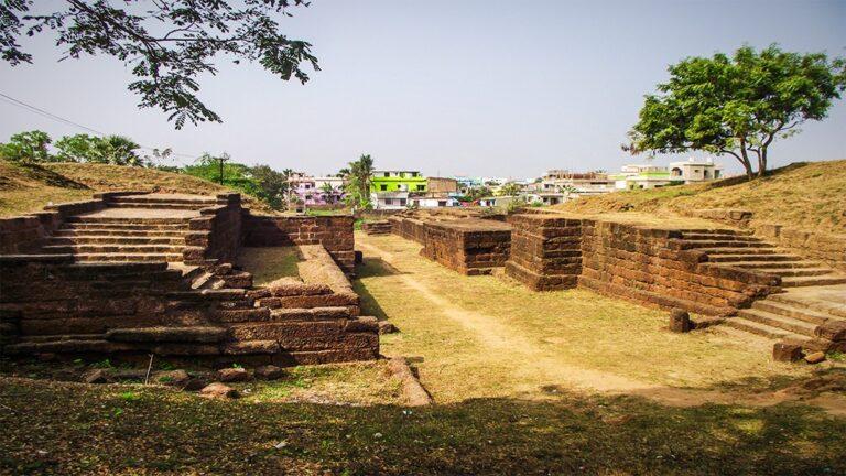 Sisupalgarh: The Lost City