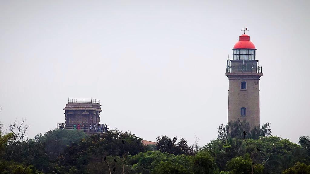 Tamil Nadu's Olakaneswar: A Pallava Temple or Lighthouse?