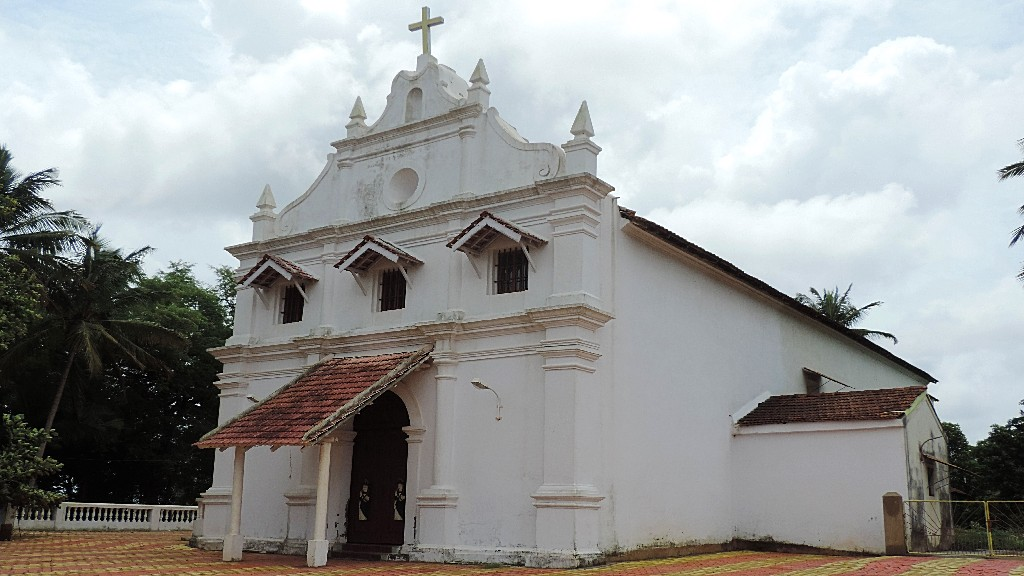 The Croats of Goa