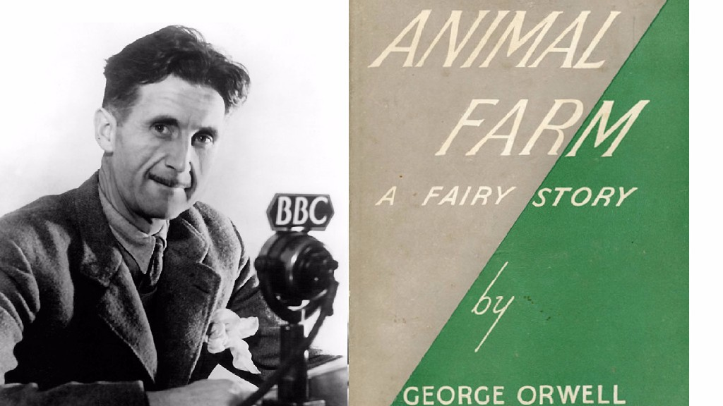 George Orwell: Motihari's Gem